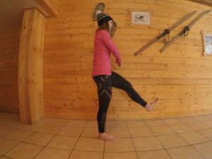 Leg Swing 2