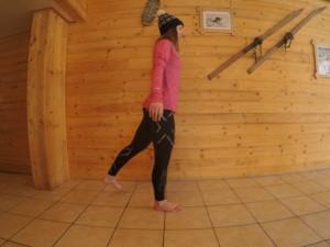Leg Swing 1